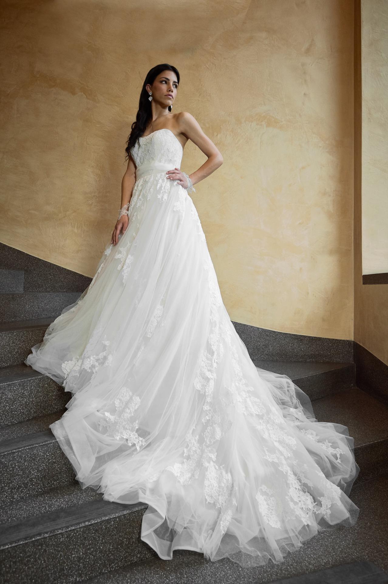 portrait, wedding, dress, vintage, italy, como, lake