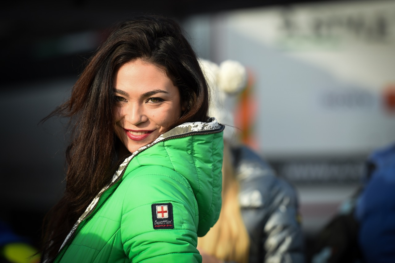 monza, monza rally show, rally, car, racing, girls, models, monster energy