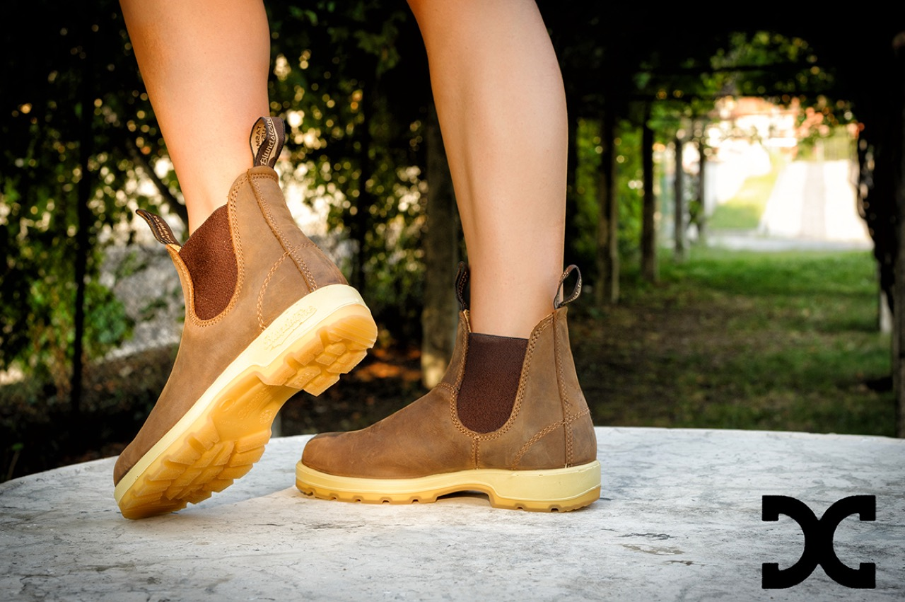 shoes, calzature, fashion, blundstone